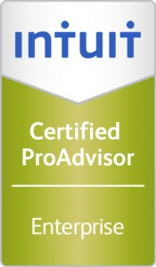 Certified QuickBooks Enterprise ProAdvisor Boulder, CO