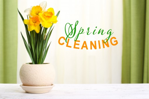 Spring Cleaning - QuickBooks Cleanup Tips
