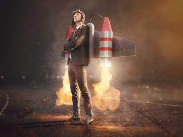 Skyrocket Your Business to the Next Level