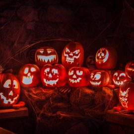 Strategic Business Planning is Like Carving a Pumpkin