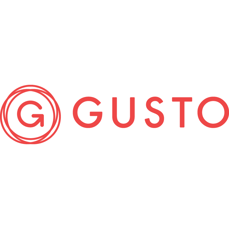 Gusto Online Payroll Service