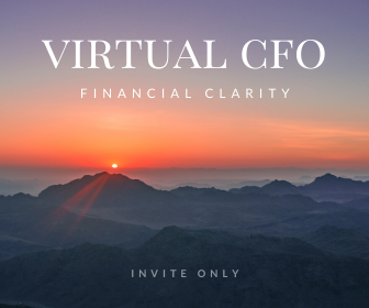 Virtual CFO - Financial Clarity for 7 Figure Businesses